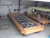 hausboote. Black Bedroom Furniture Sets. Home Design Ideas